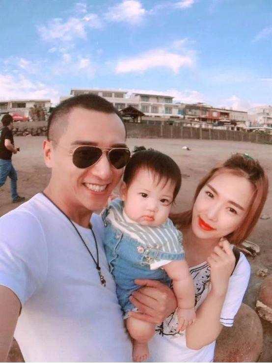 资讯生活男星奉子成婚2年后宣布离婚,曾坦言爱孩子多过老婆!